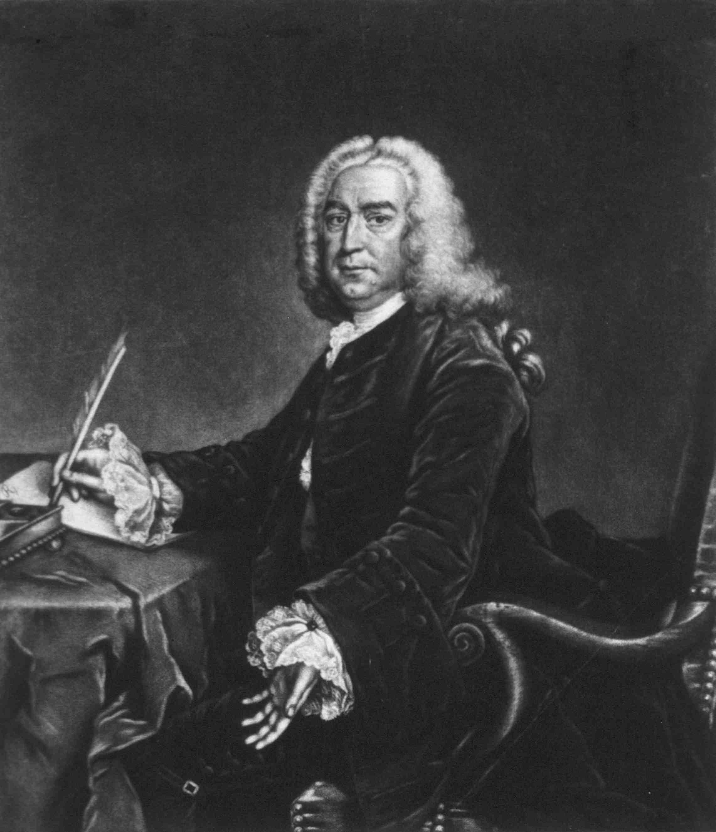 Jacob de Castro Sarmento
