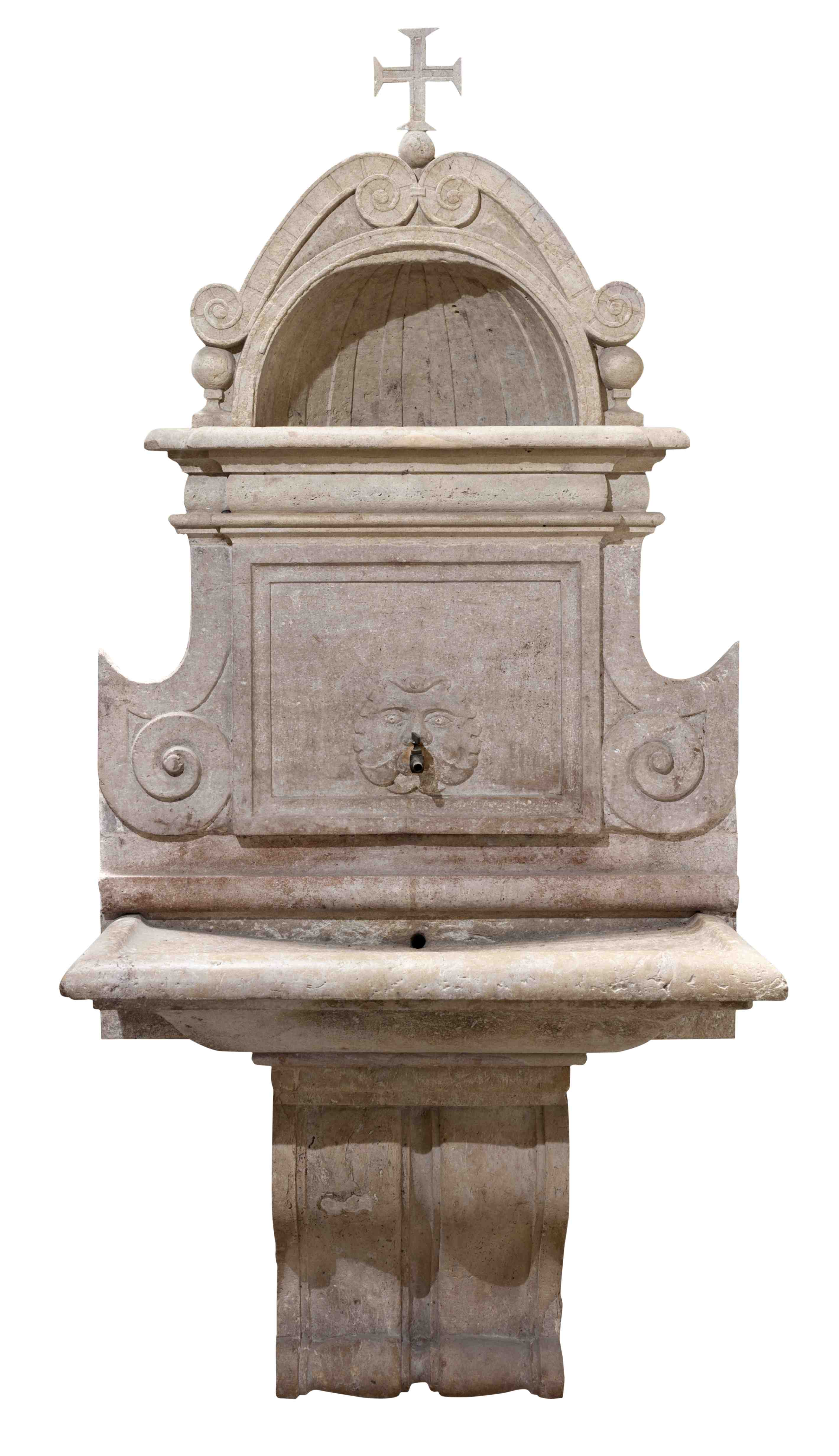 Lavatory of Botica of Christ Convent