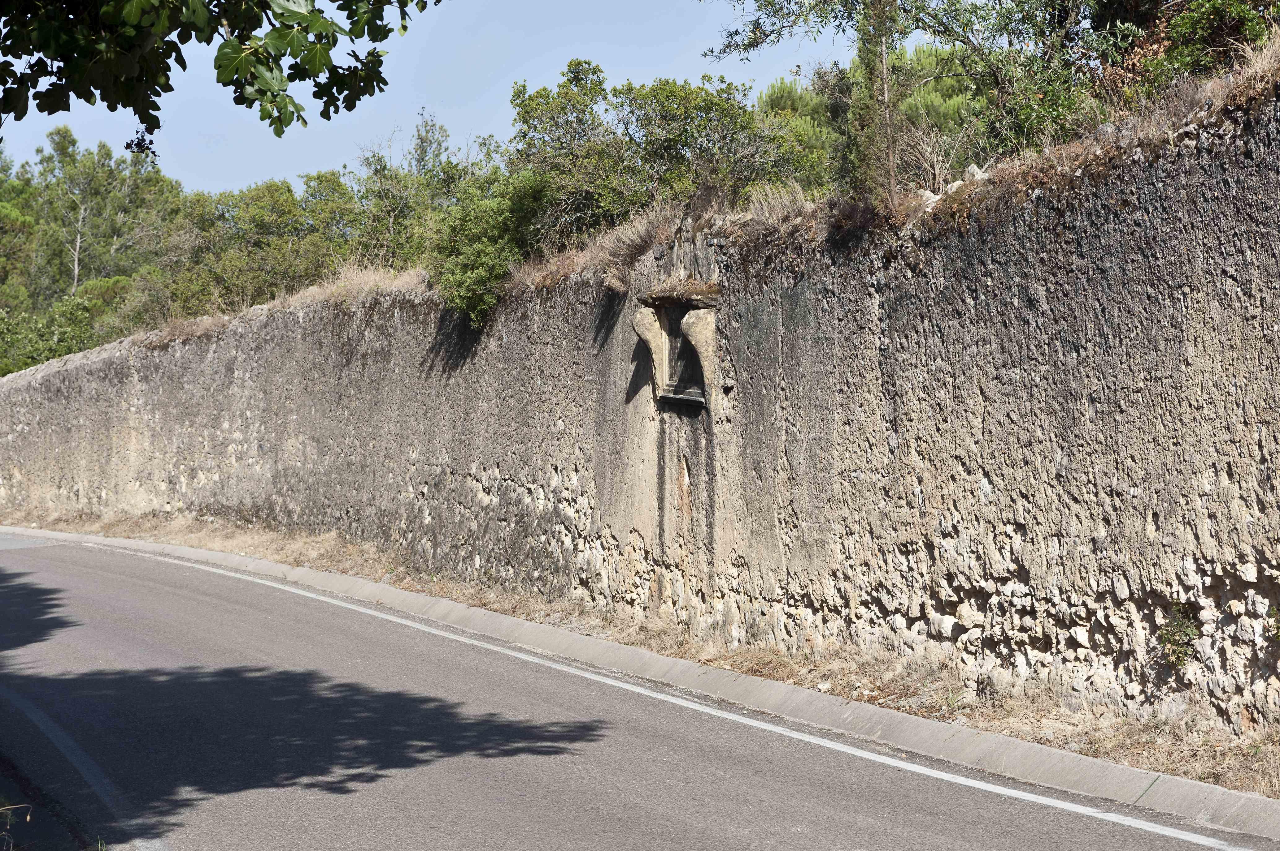 Muro da Cerca